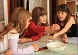 Girl Scout Craft Kits & Swaps