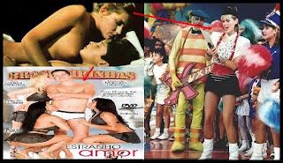 Madonna Em Lan Ou O Livro Se Cheio De Fotos Peladona E