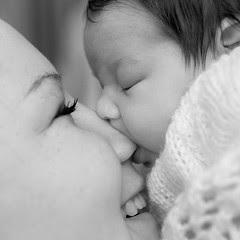 Persiapan Ibu Untuk Menyusui Bayi