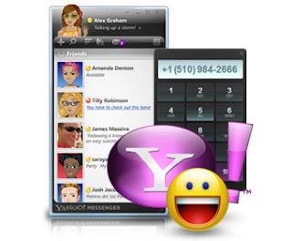 Download Yahoo Messenger 10 Final Offline Installer