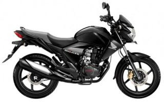 Harga dan Spesifikasi Honda New Mega Pro, desain mega pro terbaru
