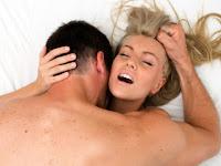 perempuan orgasme
