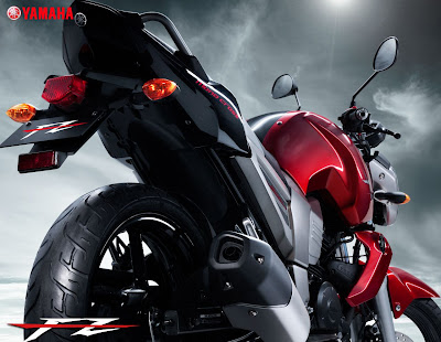 Yamaha Byson Compete With Honda New Megapro