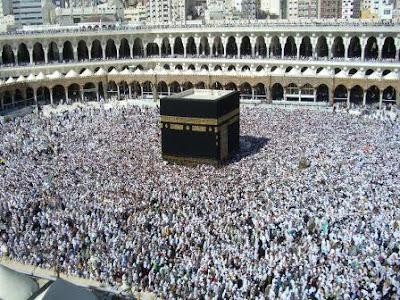 Persiapan jamah haji Indonesia, keadaan situasi terkini madinah dan informasi tentang ibadah haji