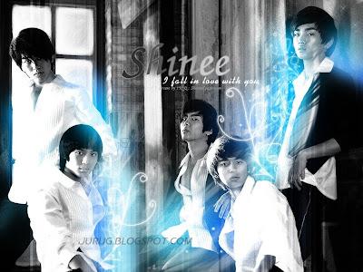 photo shine band korena boys band shinee