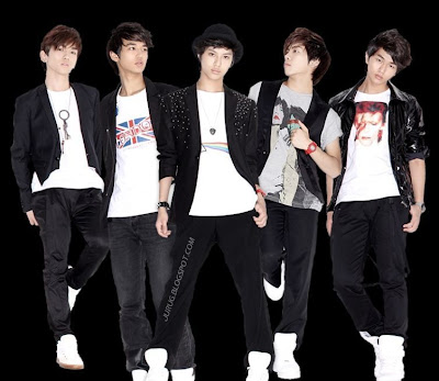 gosip terbaru band shinee korea, foto shinee band, shinee korea band
