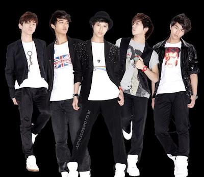 gosip terbaru band shinee korea, foto shinee band, shinee korea band