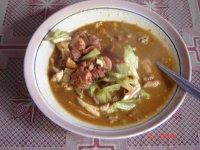 Resep cara memasak tongseng kambing muda, cara mengolah daging kambing menjadi gulai dan tongseng, bahan membuat tongseng