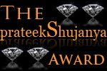 The Four Diamonds Prateek Shujanya award