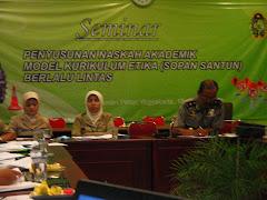 Seminar Etika Berlalulintas