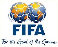 LIST DAFATR RANKING FIFA 2012