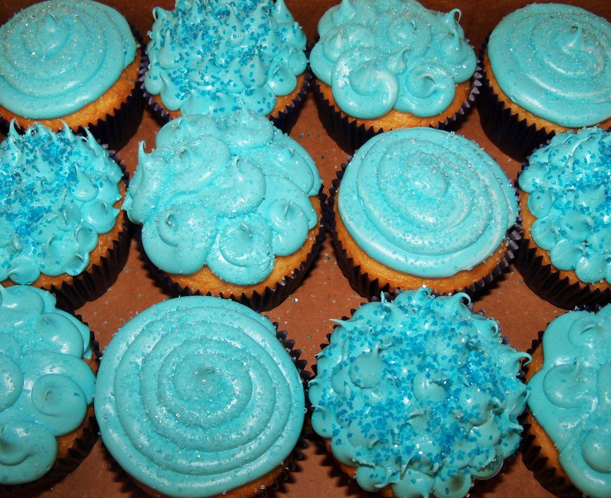 Cupcake Delivery Dallas Birthday, Wedding Cupcakes ...