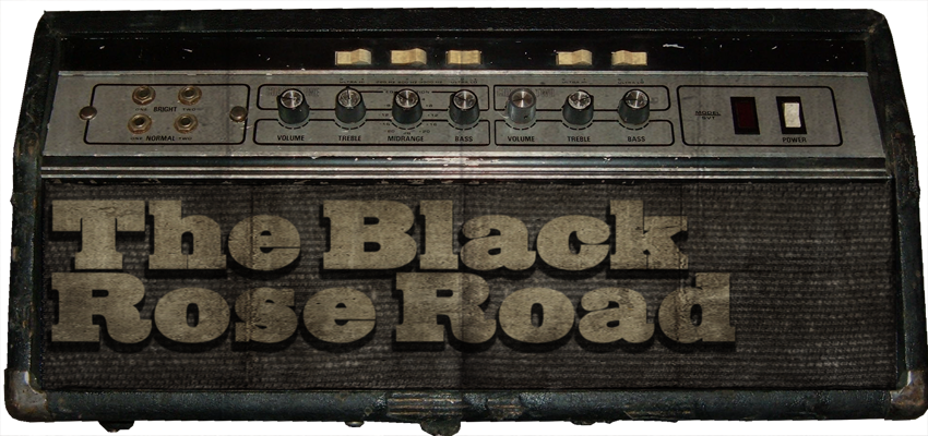 The Black Rose Rd.