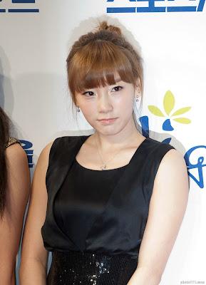 girls generation- kim taeyeon