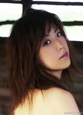 Japanese Girl Yoko Kawahara Wallpapers