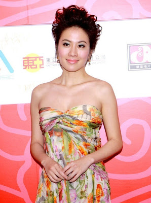 MichelleYe125 Actress Michelle Ye Photo Gallery