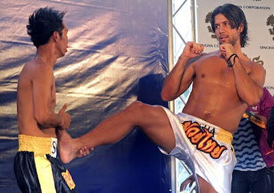 Fernando Verdasco shirtless