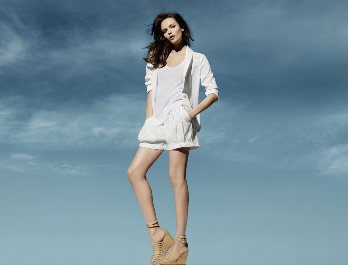 Eco Goddess Fashion: H&M to launch new eco collection!