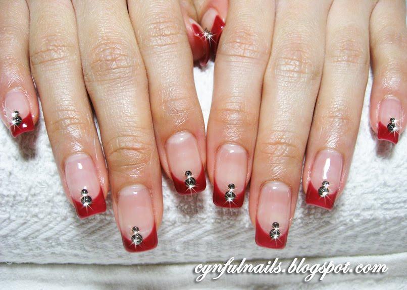 Cynful Nails Lotsa Gel