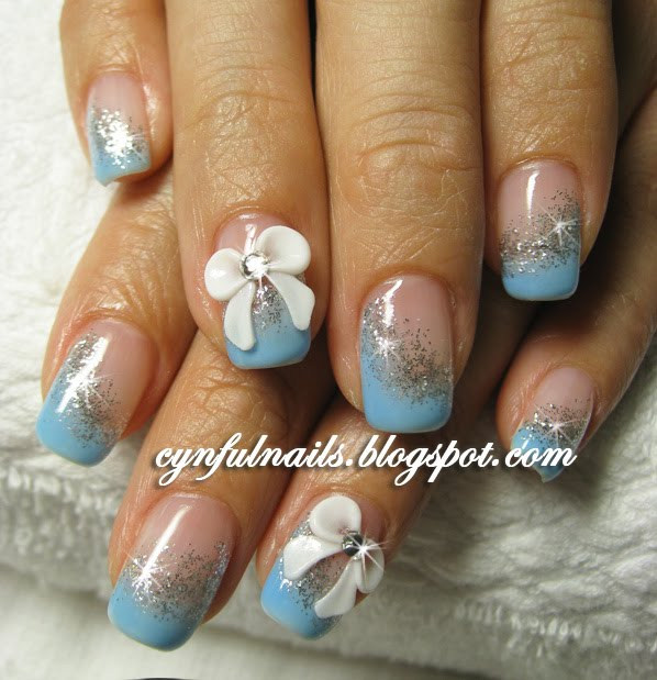cynful nails gel nails