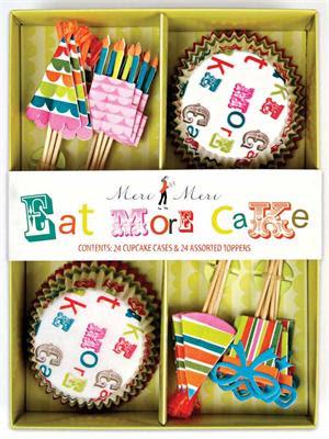 Meri Meri cupcake set giveaway