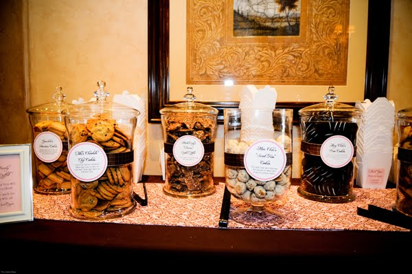 cookie buffet 2