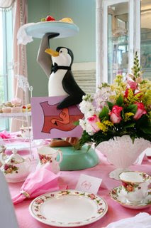 Mary Poppins Party/Romanza Events 2
