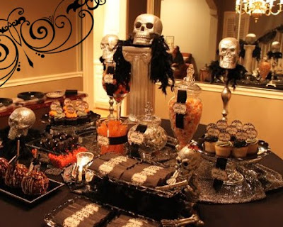 Halloween Fantasy Celebrations