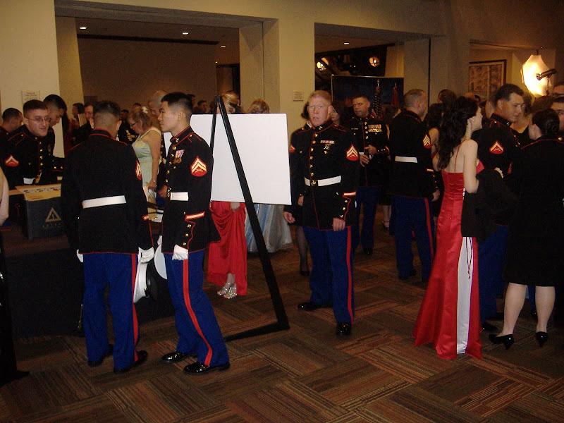 235th Marine Corps Birthday Ball 4