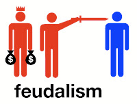medieval feudalism essay The essay matewan and norma rae- feudalism and capitalism: examined by heather warner and the essay written by antonia massa the medieval period.