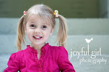 Joyful Girl Photography
