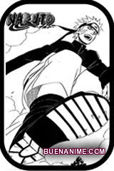 NARUTO MANGA 580 Brothers time!!