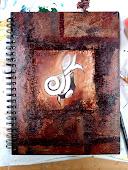 Sansaria's Art Journaling Videos
