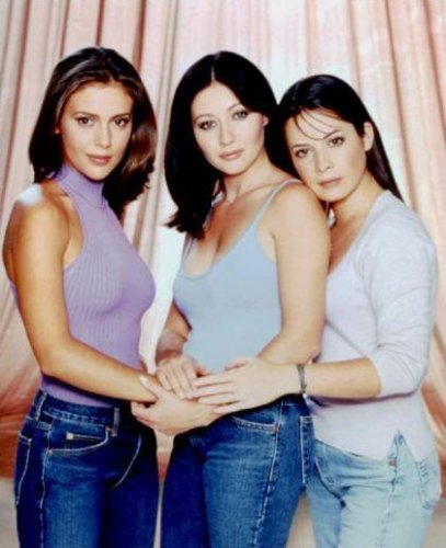 charmed tattoos. Charmed: