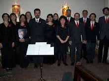 - Grupo Coral Eventoz - (La música en tu Alma a través de las voces de este grupo vocal)