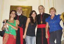 Más ruido en Vaticano