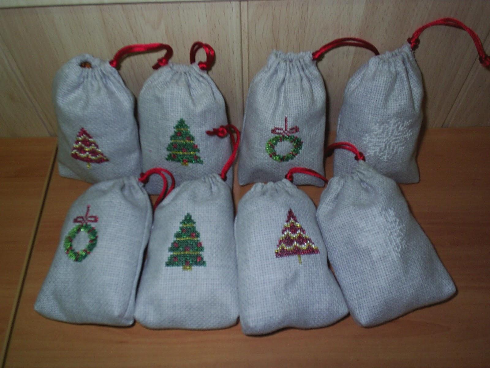 Entreteniments variats detalles navidad i for Detalles de navidad