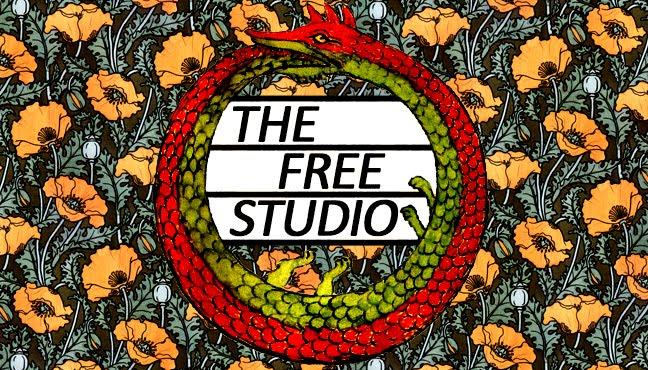 The Free Studio