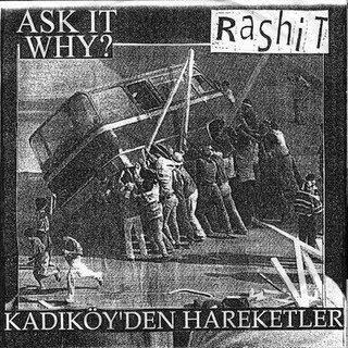 Rashit, banda de punk rock turca