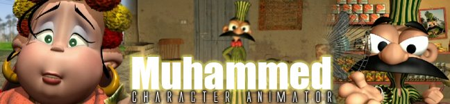 Muhammed-animator