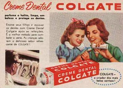 Algunos anuncios publicitarios antiguos... a recordar!