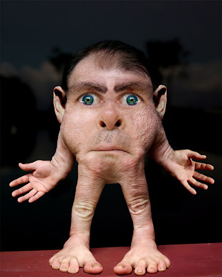 Most Crazy and Disturbing Manipulated Images Ever Seen On www.coolpicturegallery.net