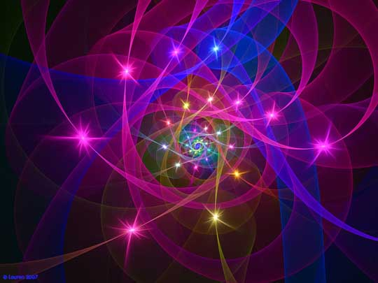 Fractal Artworks Stunning Wallpaper