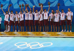 Hungary  Olympic winner Beijing 2008
