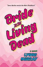 Bride of the Living Dead, June 2010 from Pearlsong Press