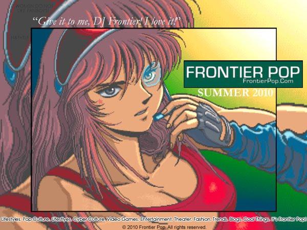 Frontier Pop