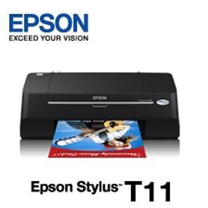 Download Free Resetter Printer Epson T11 - Adjustment Program