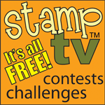 Stamp TV - Get Gina K here!