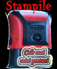 Stampile Arad