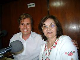 """""""La tarde de Roberto""""- Radio Excelsior"""